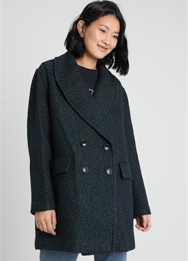 EMMA BLEND COAT - короткое пальто