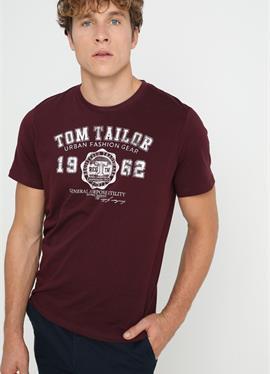 NEW LOGO - футболка print