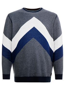 BIRDSEYE свитер - кофта