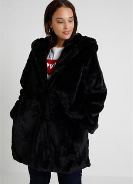 LADIES HOODED COAT - зимнее пальто