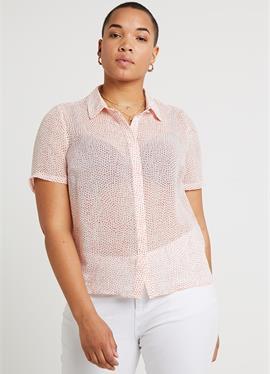 VMDOTTY CURVE - блузка