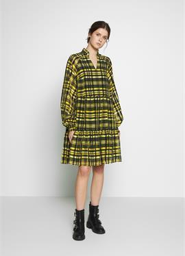YASEMILI DRESS TALL - платье