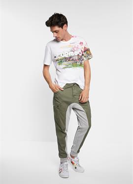 TEOFRIDO - брюки карго