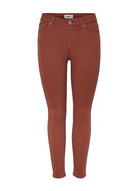 ONLY SKINNY FIT джинсы ONLBLUSH MID ANKLE - джинсы Skinny Fit