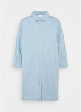 SIENA DRESS - джинсовое платье