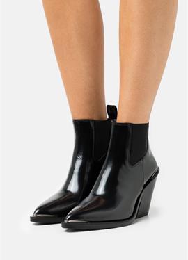 SHOES - High Heel полусапожки