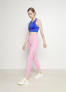 HIGH WAISTED SEAMLESS - спортивные штаны