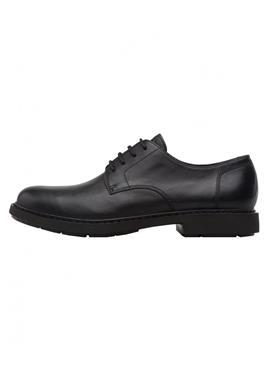 NEUMAN - туфли со шнуровкой