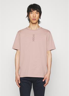 DURNED - футболка print