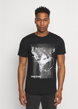 DOG TEE - футболка print