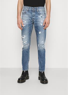WILLBI AGED - джинсы зауженный крой