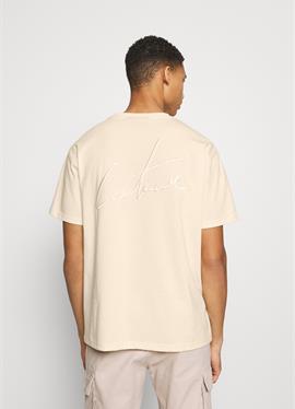 OVERSIZED - футболка print