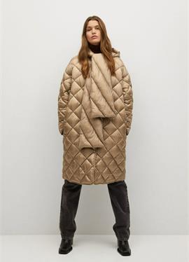 GUAJIRO - зимнее пальто