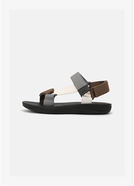 MATCH - сандалии с ремешком