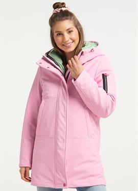 3 в 1 - зимнее пальто