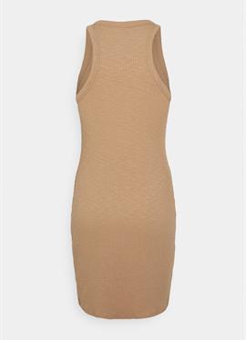 COLETTE DRESS - вязаное платье