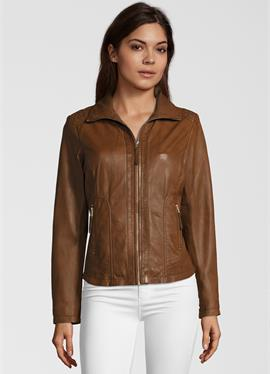 AGNES - кожаная куртка