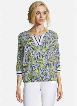 С BLUMENPRINT - блузка
