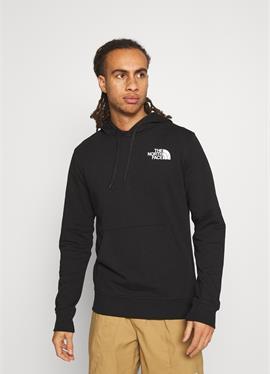 IC CLASSIC толстовка CLIMB - пуловер с капюшоном