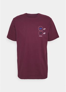 BOSE PASS TEE - футболка print