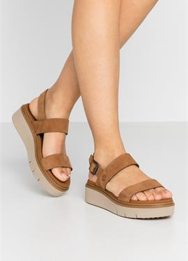 SAFARI DAWN 2BAND - сандалии