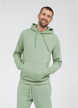 PAANCHO COMFORT - пуловер с капюшоном