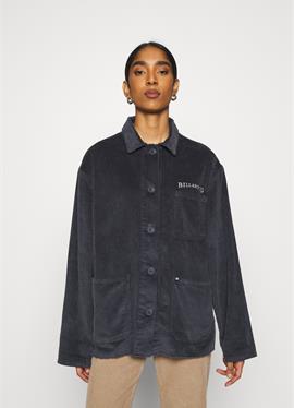 WORKING GIRL - легкая куртка