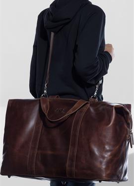 XL чемодан (дорожная сумка) - CHESTER - Weekender