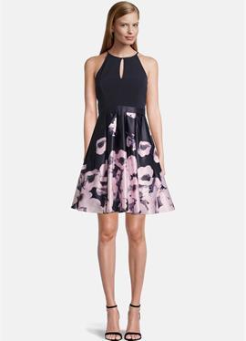 С BLUMENPRINT - Cocktailплатье/festliches платье