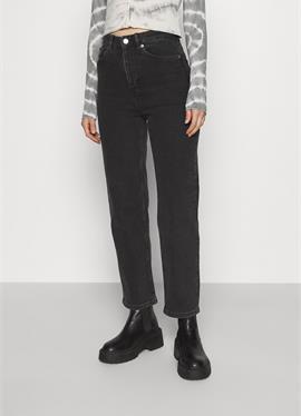 ZAMI WASHED - джинсы Straight Leg