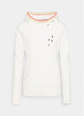 ERMELL - пуловер с капюшоном