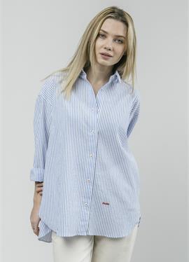 SAKURAYA TEA - блузка рубашечного покроя