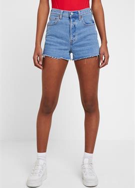RIBCAGE шорты - джинсы шорты