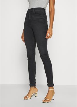 MILE HIGH SUPER SKINNY - джинсы Skinny Fit