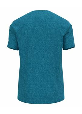 RUN EASY - футболка basic