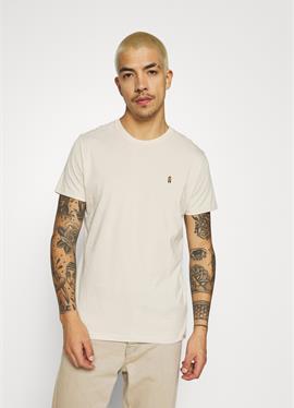 EMBROIDERED - футболка print