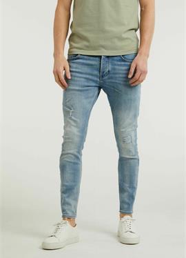 IGGY ELIAS - джинсы Skinny Fit