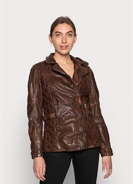 ADVANCE - кожаная куртка