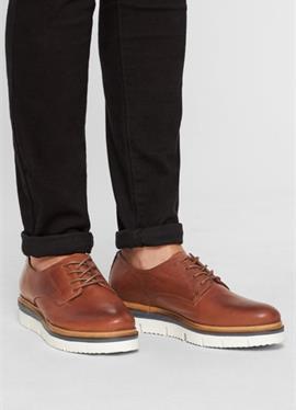 DERBY - Sportlicher туфли со шнуровкой