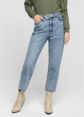 Джинсы Straight Leg