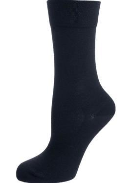 FALKE SENSITIVE LONDON носки SCHWARZ - носки