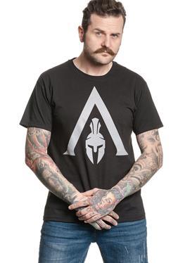 ASSASSINS CREED SPARTAN - футболка print