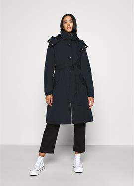 BORNHOLM RAINCOAT - куртка / wasserabweisende куртка