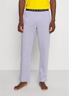 PANT PRINT - Nachtwäsche брюки