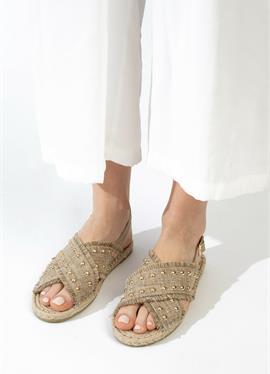 CAROLYN - сандалии с ремешком