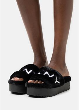 PALZ SLIDE - туфли для дома