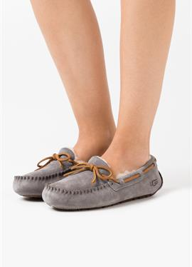 DAKOTA - туфли для дома