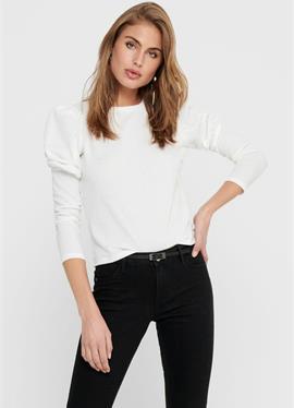 BACK DETAIL - блузка