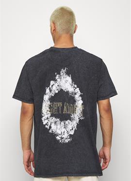 SMOKE - футболка print
