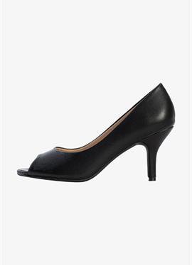 CECILIA - туфли с открытым носком